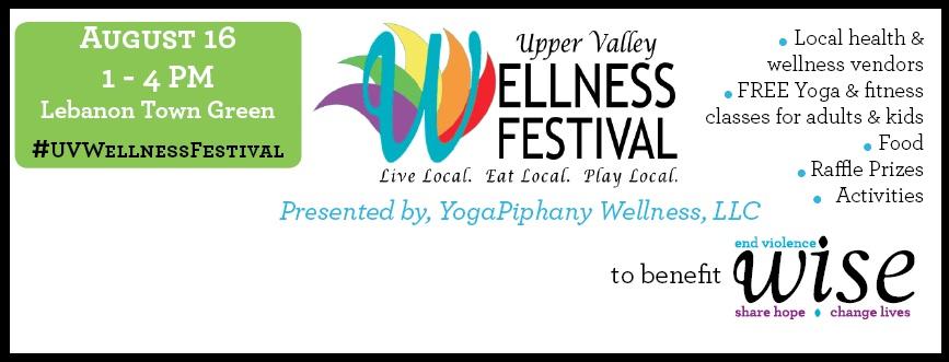 UVWellness Festival 2015